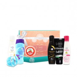 Ayur Herbals Bath Essential Kit
