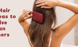 Easy Hair Care Ideas to Survive Indian Summers