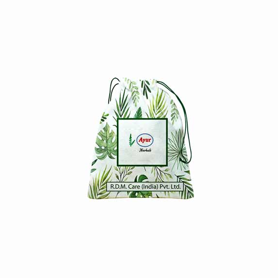 Ayur Herbals Sun Protection Pouch